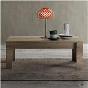Petite table basse contemporaine THELMA